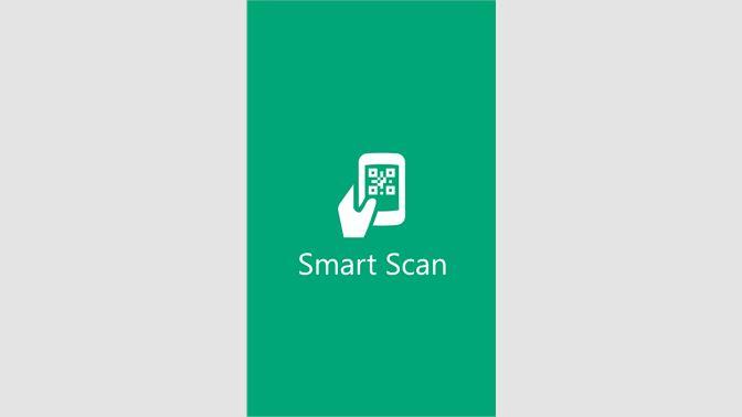Get Smart Scan - Microsoft Store