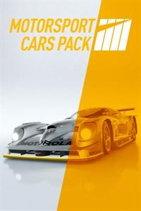 Project CARS 2 Motorsports Bonus Pack