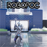 Robopoc: SciFi Third Person Shooter