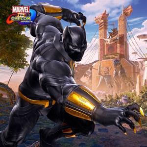 Marvel vs. Capcom: Infinite - Black Panther Xbox One