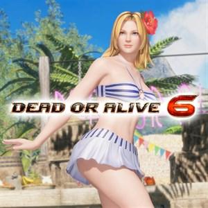 【復刻】DOA6 ラブリーサマーコスチューム ティナ Xbox One