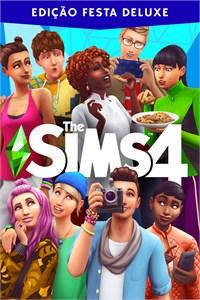 The Sims 4 Edição Festa Deluxe