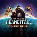 Age of Wonders: Planetfall Premium Edition Logo