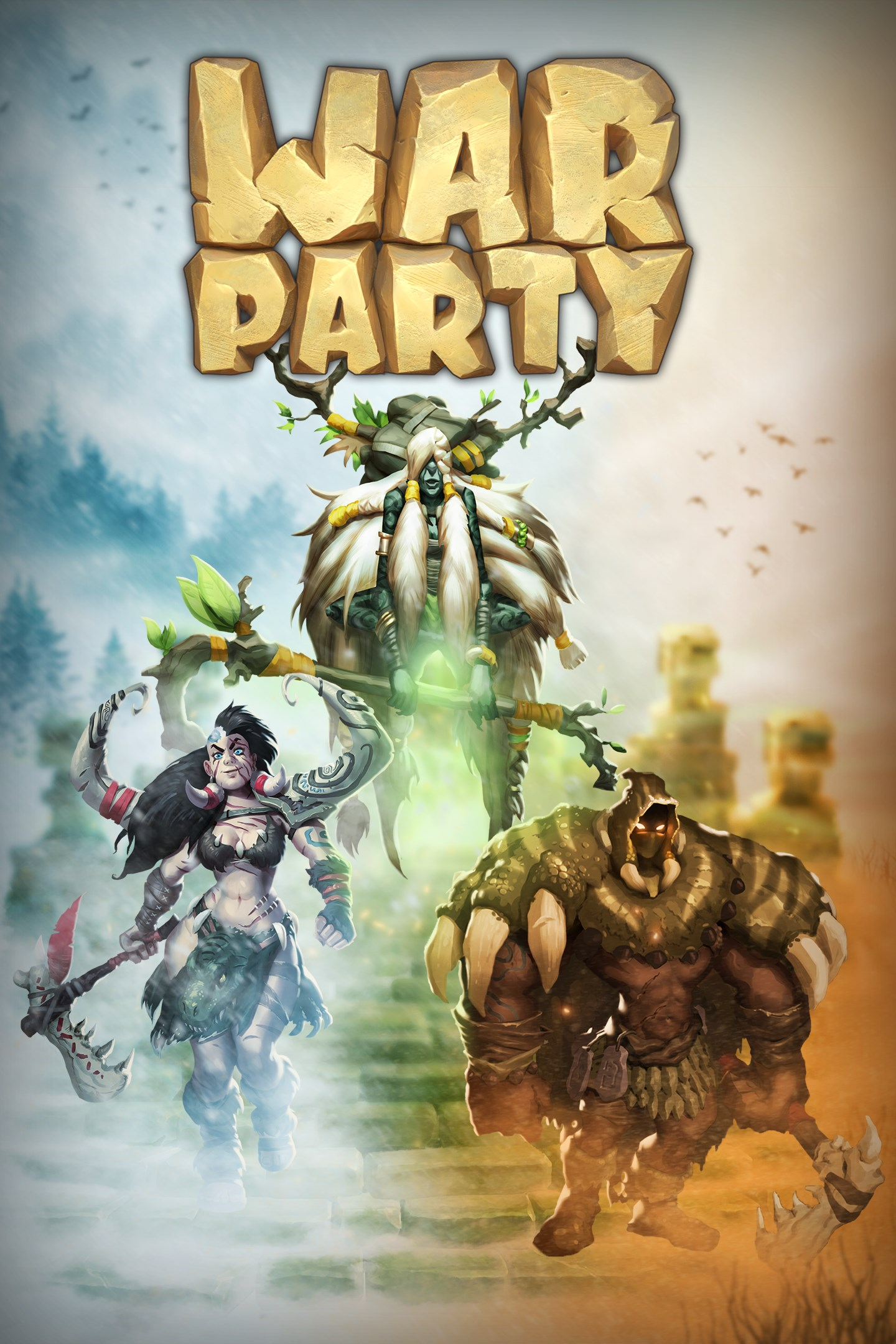 Buy Warparty - Microsoft Store