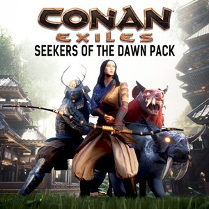 Seekers of the Dawn Pack