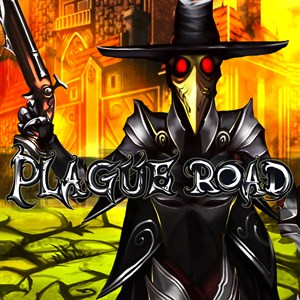 Plague Road Xbox One