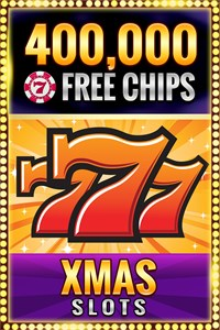 Xmas Slot Machine
