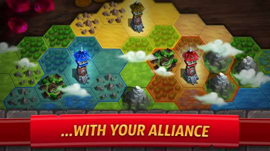 Royal Revolt 2: Tower Defense screenshot 7