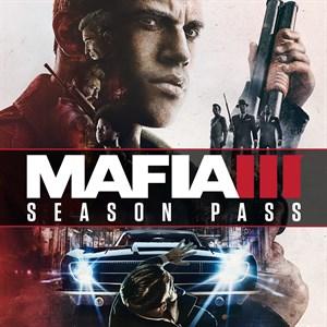 Pase de temporada de Mafia III Xbox One