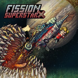 Fission Superstar X Xbox One