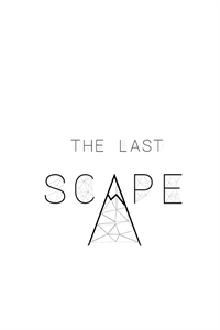 Carátula para el juego THE LAST SCAPE de Xbox 360