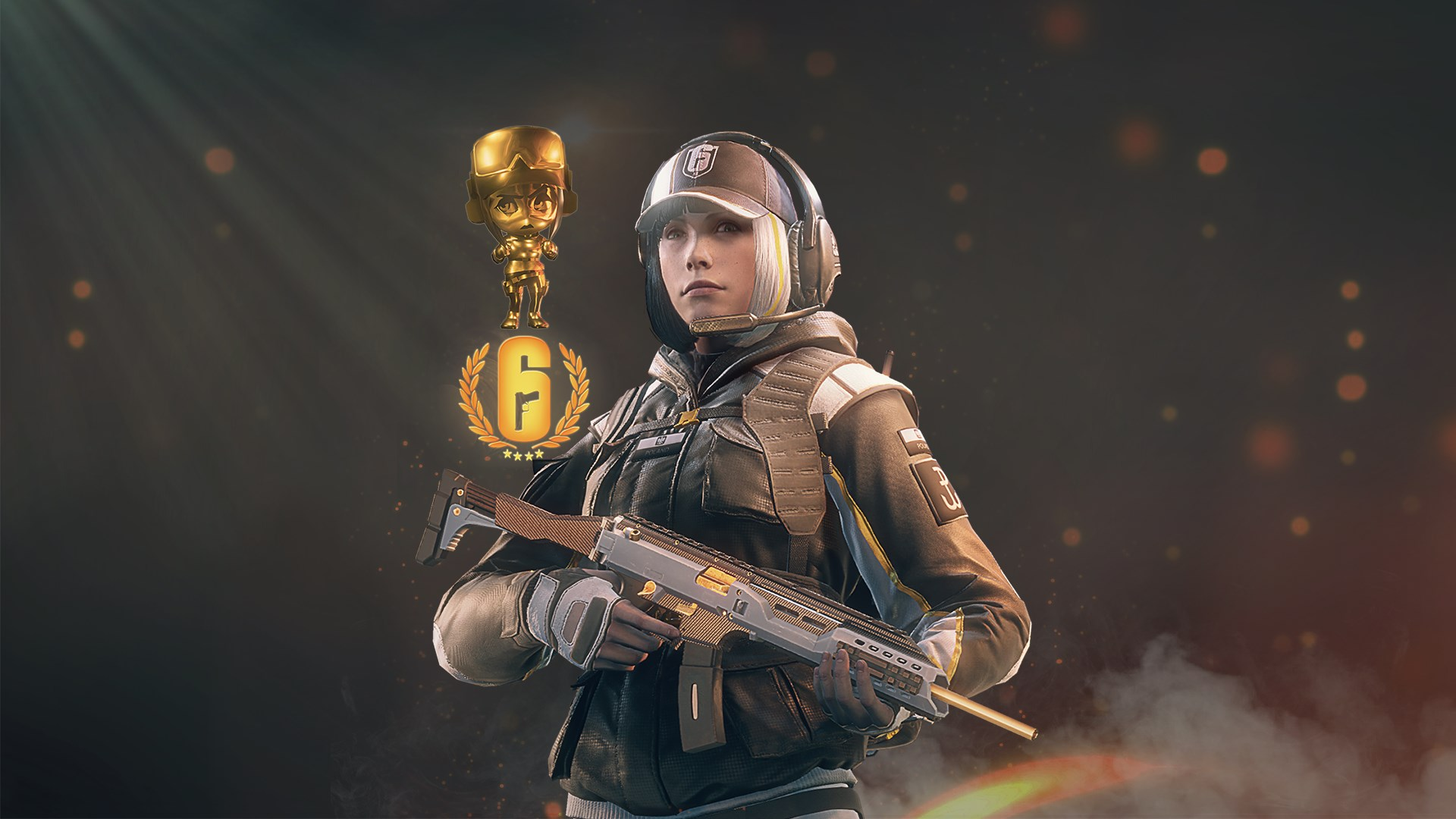Buy Tom Clancys Rainbow Six Siege Pro League Ela Set