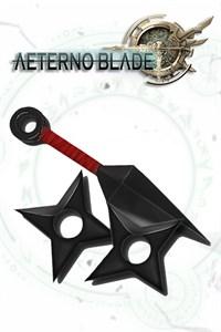Carátula del juego AeternoBlade: Ninja Costume