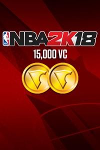 15,000 VC