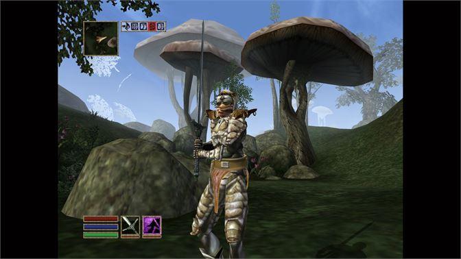 Buy The Elder Scrolls III: Morrowind - Microsoft Store en-GB