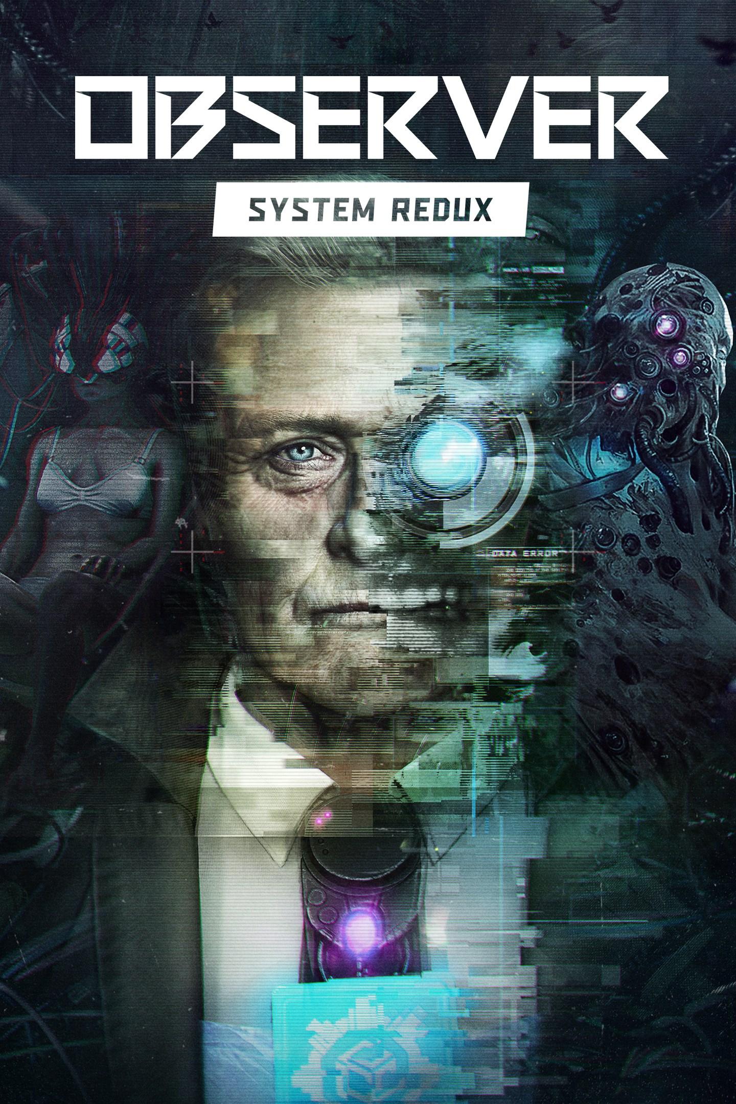 Comprar Observer: System Redux - Microsoft Store pt-BR
