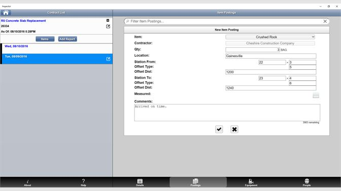 Mua Info Tech Mobile Inspector - Microsoft Store vi-VN