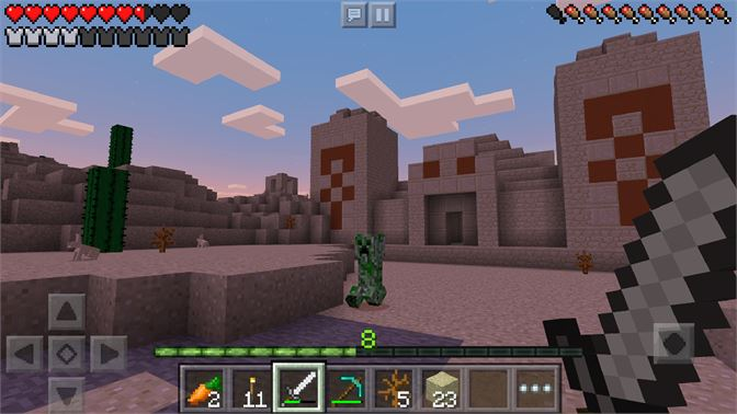 Buy Minecraft For Windows Mobile Microsoft Store - Minecraft spiele kostenlos installieren