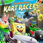 Nickelodeon: Kart Racers Logo