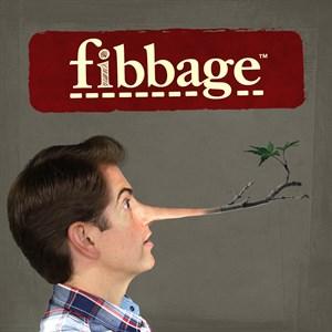 Fibbage: El hilarante juego de fanfarronadas para fiestas Xbox One