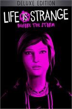 torrent life is strange before the storm