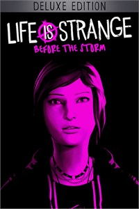 Life is Strange: Before the Storm - Edição Deluxe