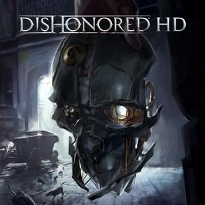 Dishonored® HD Xbox One