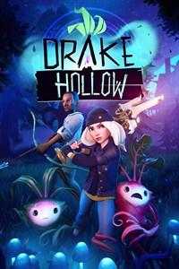 Carátula para el juego Drake Hollow de Xbox 360