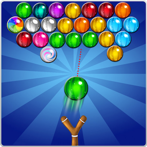 Bubble Shooter 3d