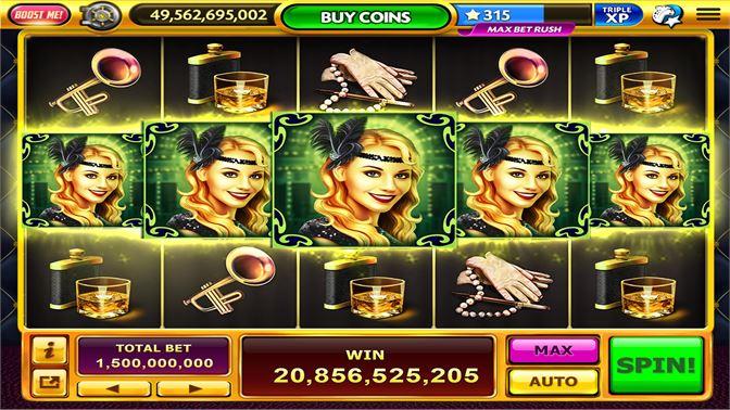 Get Caesars Slots Free Slot Machines Casino Games Microsoft