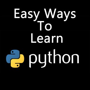 Obtener Python - Easy Ways to Learn and Master Python: Microsoft