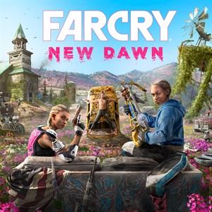 Far Cry® New Dawn Xbox One