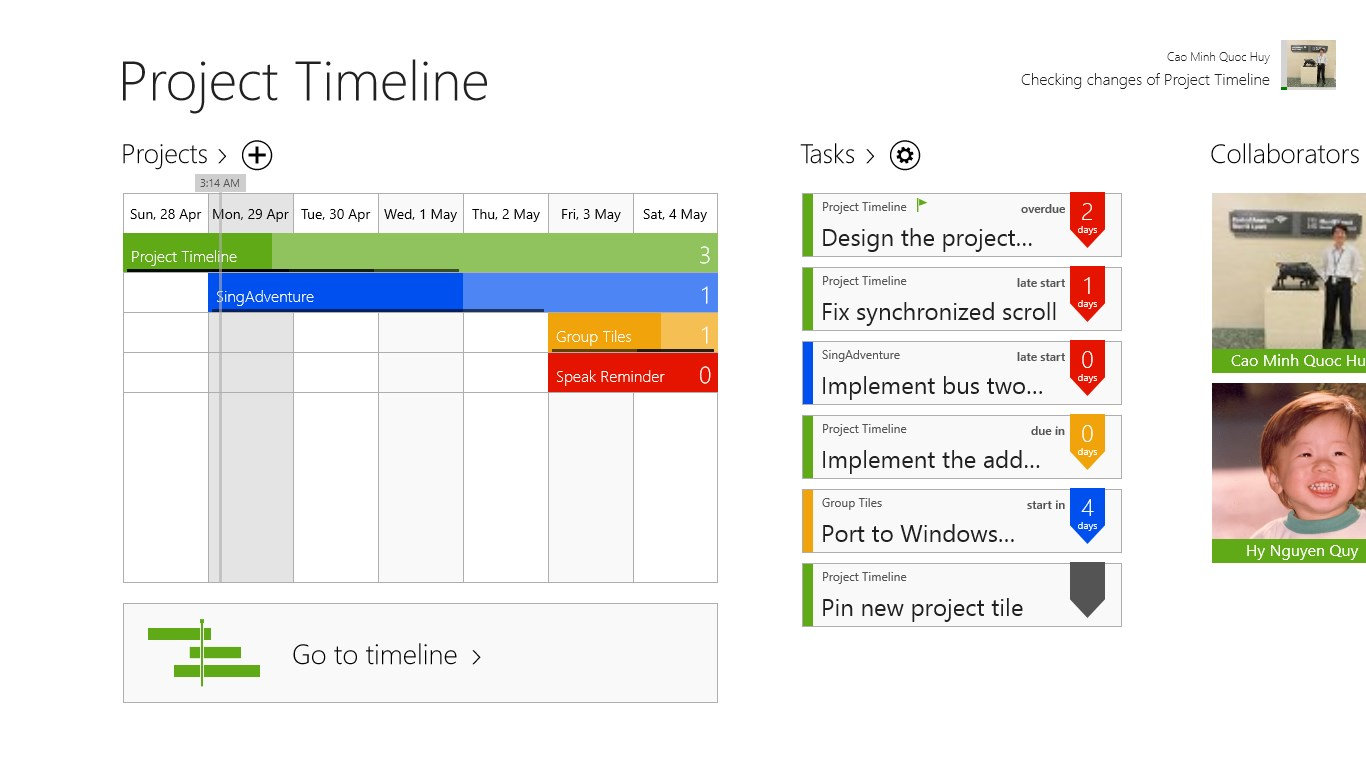Buy Project Timeline - Microsoft Store United Kingdom