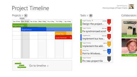 Buy Project Timeline Microsoft Store – Project Timeline