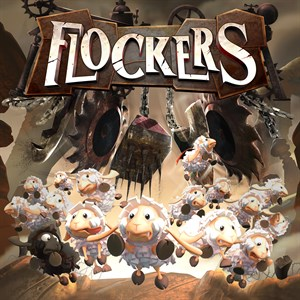 Flockers Xbox One