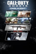 Buy Call of Duty®: Ghosts - Onslaught - Microsoft Store en-CA Call Of Duty Ghosts Map Pack on