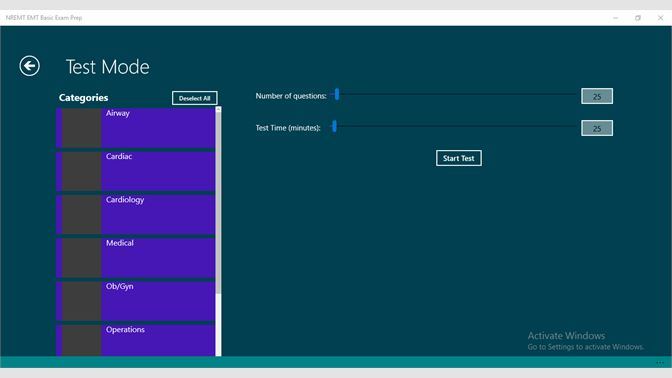 Buy NREMT EMT Basic Exam Prep - Microsoft Store