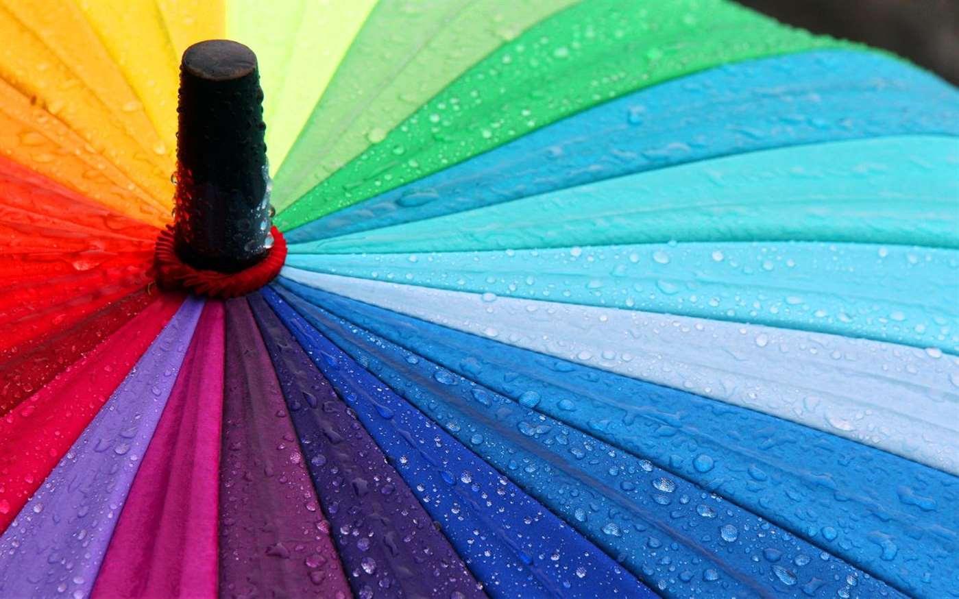 微软又发三款Win 10壁纸包:雨伞/滑雪/春天艺术的图片 第3张