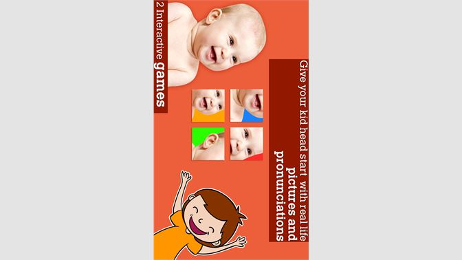 Get My Body guide for kids - Microsoft Store