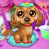 My Puppy Salon - Pet DayCare, Color by Number
