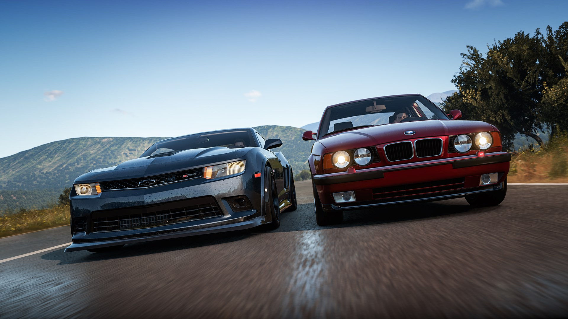 Forza Horizon 2 Duracell Car Pack