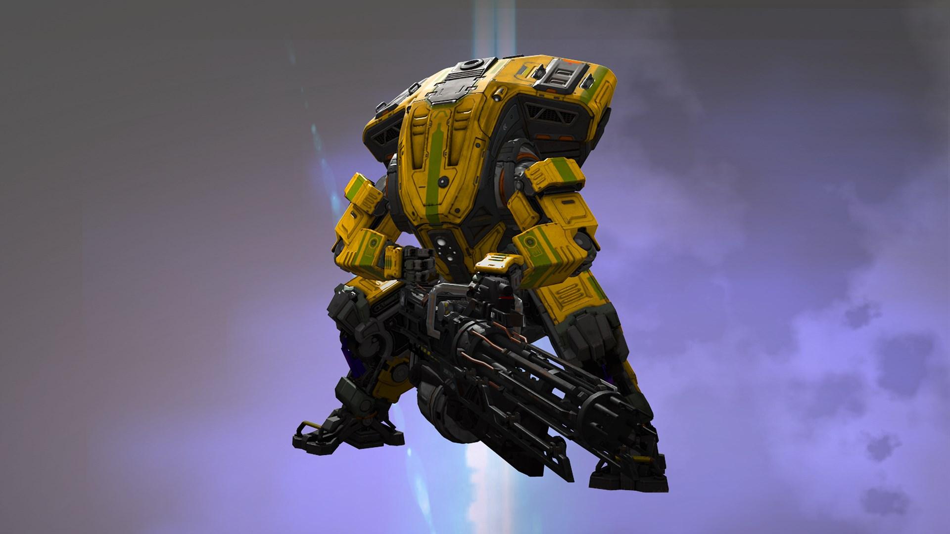 Titanfall™ 2: Legion Prime