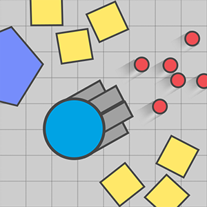 Diep.IO Tank