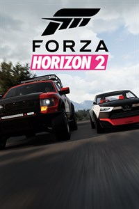 Forza Horizon 2 G-Shock Car Pack