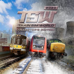 Train Sim World® 2020 Collector's Edition Xbox One