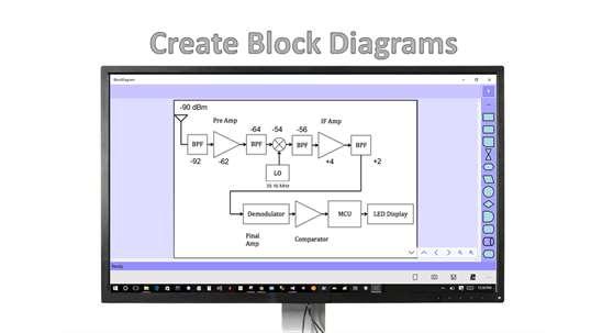 block diagram for windows 10 pc free download best. Black Bedroom Furniture Sets. Home Design Ideas