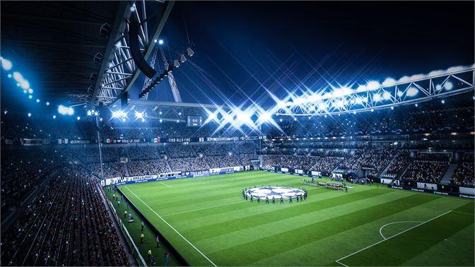 Buy FIFA 19 Champions Edition - Microsoft Store en-IE
