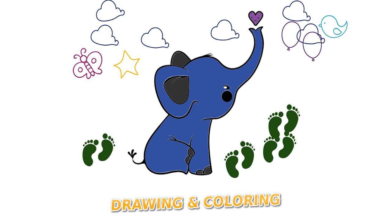 Get Kids Coloring Pics - Microsoft Store en-FJ