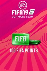 FIFA Points 100