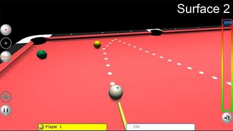 Game Billiard Offline